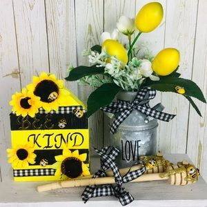 """BEE KIND"" Home Decors"